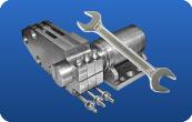 Ремонт и изготовление нестандартного оборудования