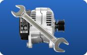 Ремонт электродвигателей и электрооборудования